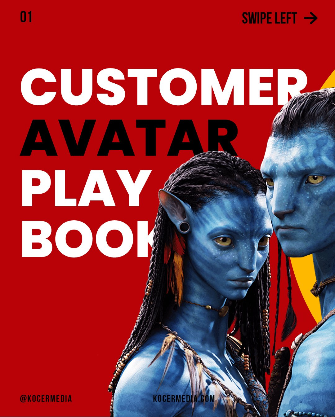Customer Avatar Playbook
