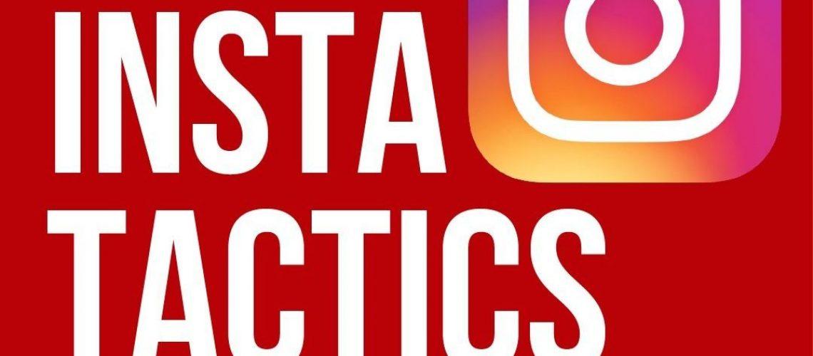 Instagram tactics 2020