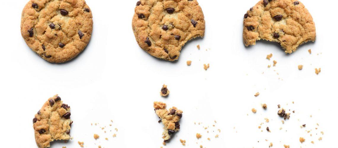 end of cookies